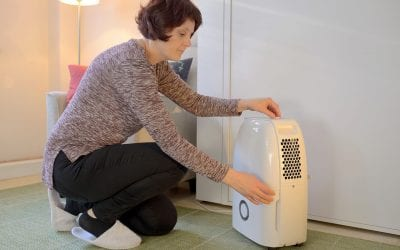 6 Ways to Reduce Humidity in the Home