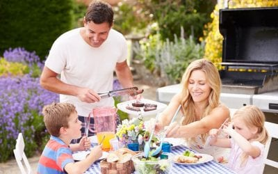 6 Essential Grilling Safety Tips for Cooking Out