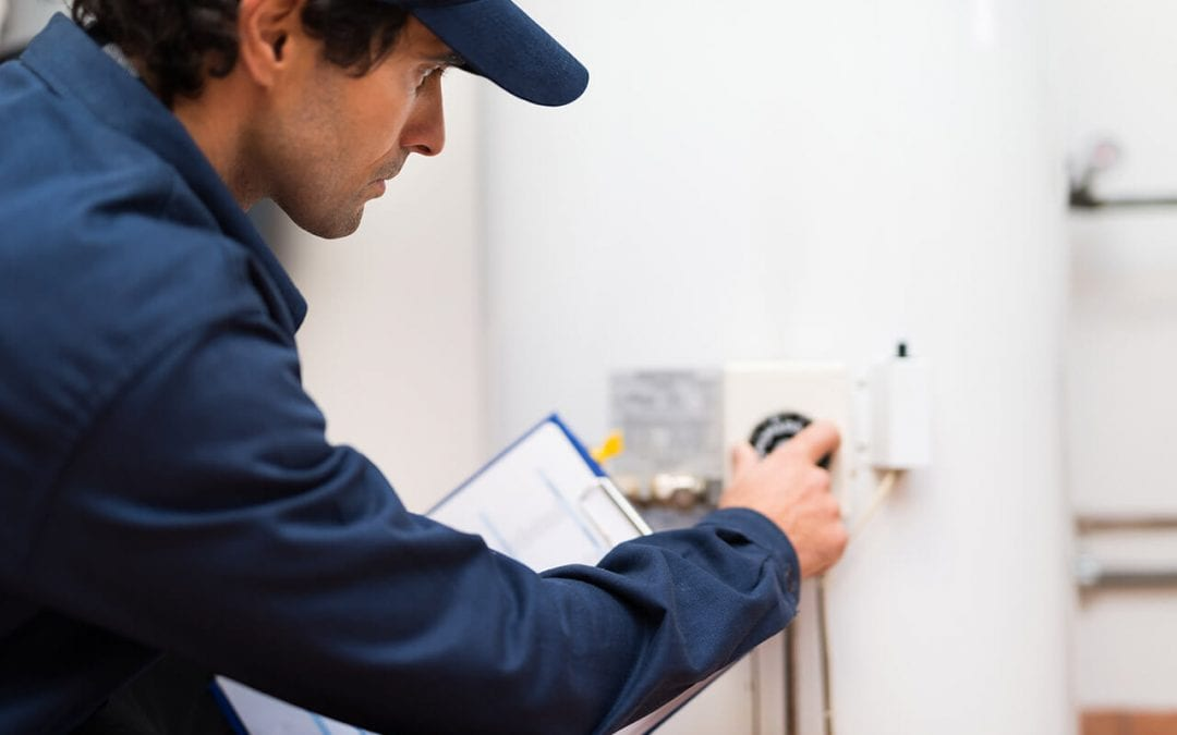 5 Professional Home Maintenance Services You Should Schedule