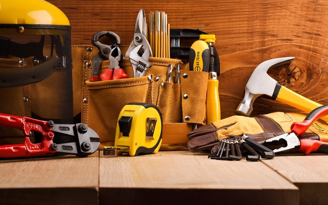 6 Tools That Every Homeowner Should Have