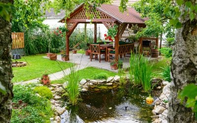 5 Upgrades to Your Outdoor Space