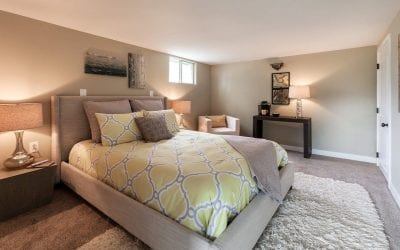 Converting Your Basement into a Livable Space