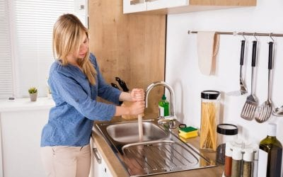 Signs of a Plumbing Problem in the Home