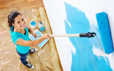 5 Easy Ways To Paint Like a Pro